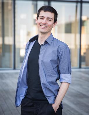 Portrait de Florian