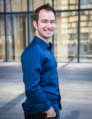 Portrait d'Olivier