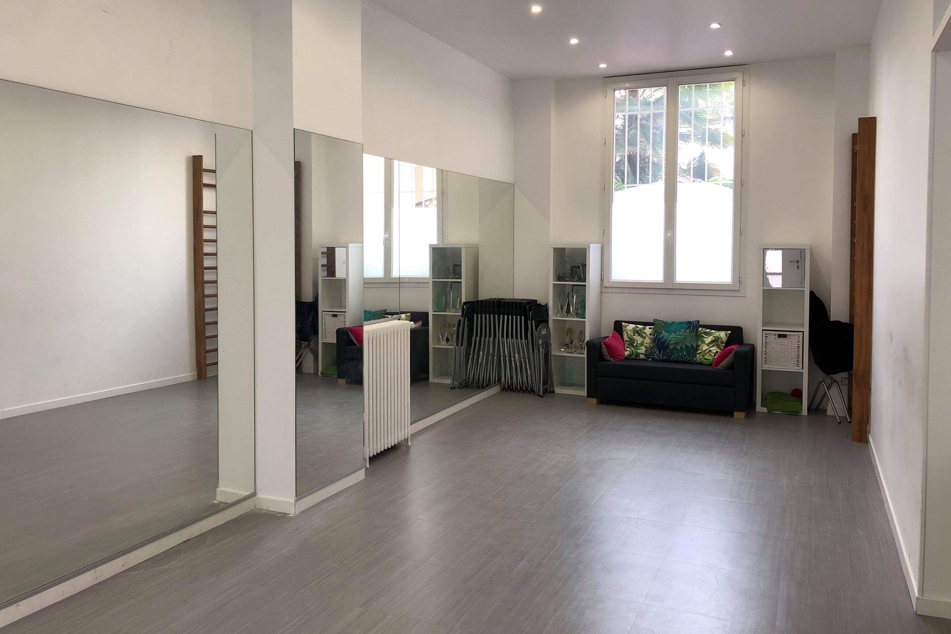 Studio de Courbevoie